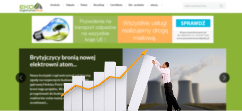 Zdjęcie główne #32 - Reklama na portalu - zobacz, dlaczego warto skorzystać z naszej oferty